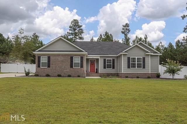 232 Tavern Ln Lot 85, Statesboro, GA 30458 (MLS #9019668) :: Tim Stout and Associates