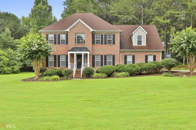 280 Gaelic Way, Tyrone, GA 30290 (MLS #9019669) :: Scott Fine Homes at Keller Williams First Atlanta