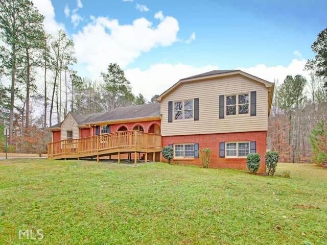 894 West Lanier Ave, Fayetteville, GA 30214 (MLS #9019689) :: Bonds Realty Group Keller Williams Realty - Atlanta Partners