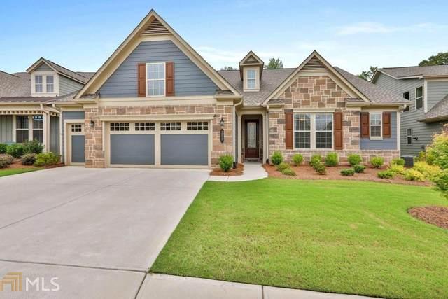 207 Silver Maple Ct, Peachtree City, GA 30269 (MLS #9019690) :: Scott Fine Homes at Keller Williams First Atlanta