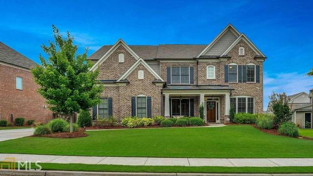 3343 Laurel Leaf Way, Buford, GA 30519 (MLS #9019710) :: Bonds Realty Group Keller Williams Realty - Atlanta Partners