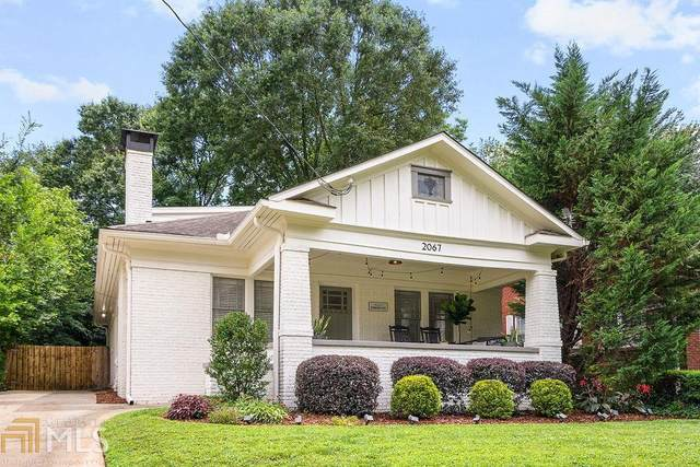 2067 Ridgedale Rd, Atlanta, GA 30317 (MLS #9019720) :: Crown Realty Group