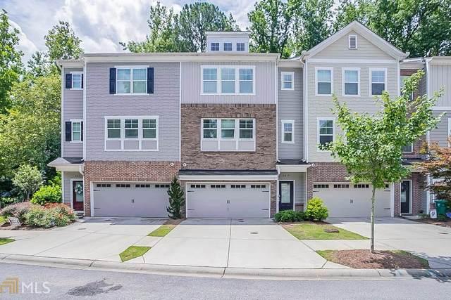 2819 White Oak, Decatur, GA 30032 (MLS #9019727) :: Bonds Realty Group Keller Williams Realty - Atlanta Partners