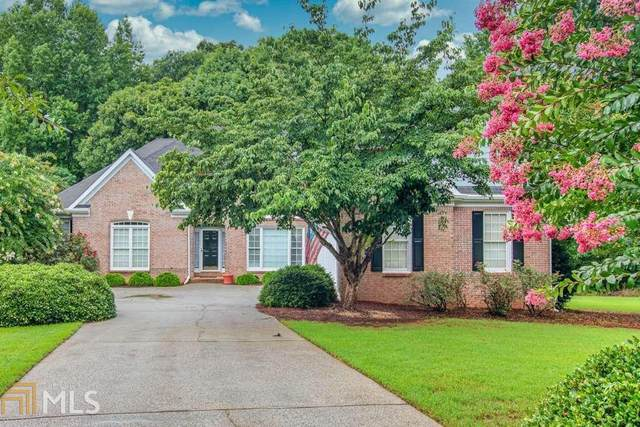 2630 Heritage Ln, Monroe, GA 30656 (MLS #9019760) :: Bonds Realty Group Keller Williams Realty - Atlanta Partners