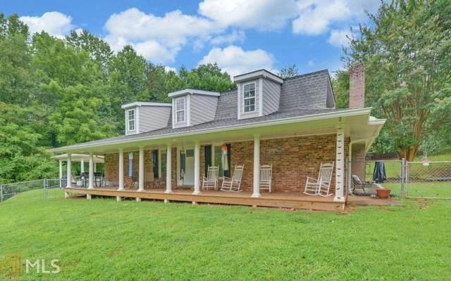 6025 Fair Haven Hill Rd, Gainesville, GA 30506 (MLS #9019766) :: Perri Mitchell Realty
