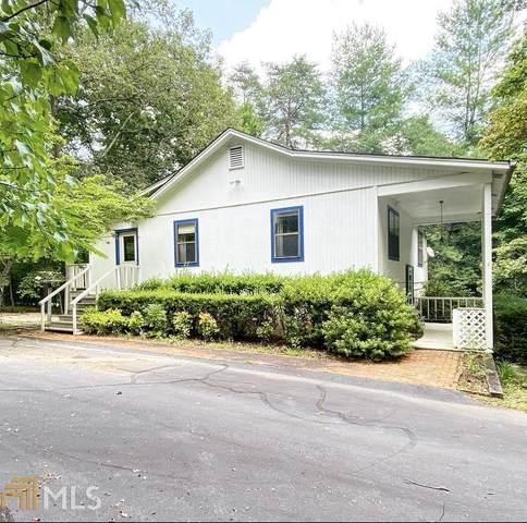2802 Town Creek Rd, Cleveland, GA 30528 (MLS #9019789) :: Regent Realty Company