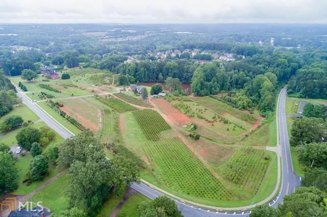 3554 Smithtown Rd, Suwanee, GA 30024 (MLS #9019798) :: Bonds Realty Group Keller Williams Realty - Atlanta Partners