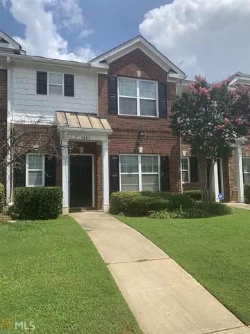 1485 Ashley Way, East Point, GA 30344 (MLS #9019806) :: The Atlanta Real Estate Group
