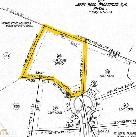5061 Pointer Ridge, Flowery Branch, GA 30542 (MLS #9019820) :: Team Cozart