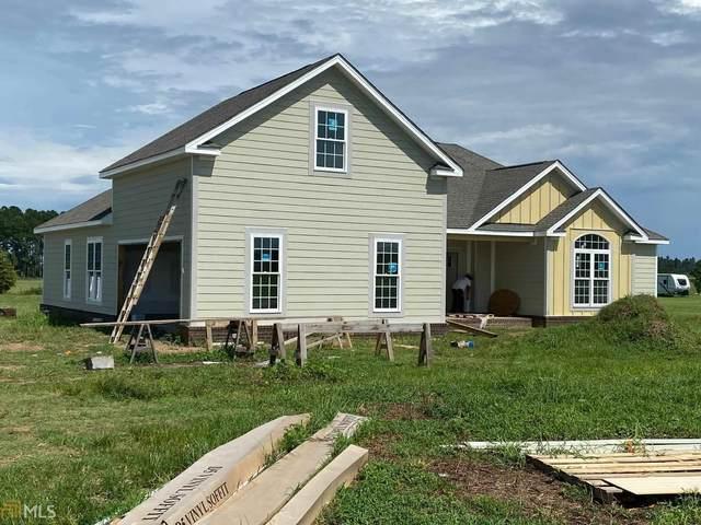 0 Firethorne Dr Lot 16, Brooklet, GA 30415 (MLS #9019883) :: RE/MAX Eagle Creek Realty