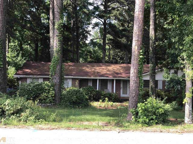 1144 Eastview Rd, Conyers, GA 30012 (MLS #9019911) :: Bonds Realty Group Keller Williams Realty - Atlanta Partners