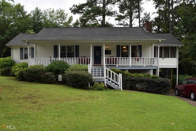 536 Valley View Dr, Winder, GA 30680 (MLS #9019917) :: Perri Mitchell Realty
