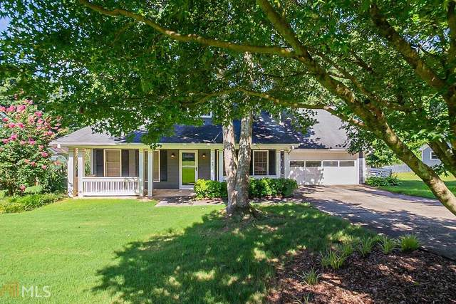644 Egret Ct, Lawrenceville, GA 30044 (MLS #9019934) :: Crown Realty Group
