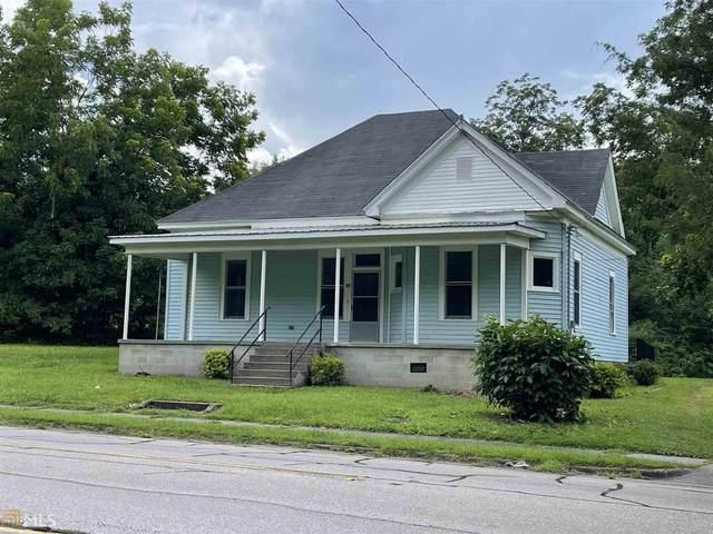 61 S Main St, Luthersville, GA 30251 (MLS #9019935) :: Team Cozart