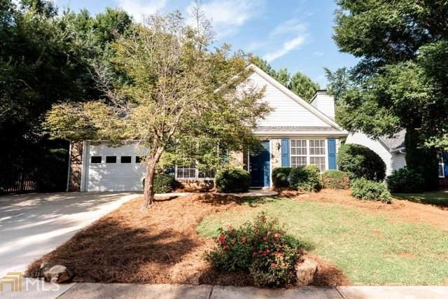 142 Tall Pine Ln, Athens, GA 30605 (MLS #9019943) :: Tim Stout and Associates