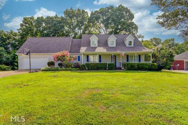 3684 Maple Forge Ln, Gainesville, GA 30504 (MLS #9019960) :: The Atlanta Real Estate Group