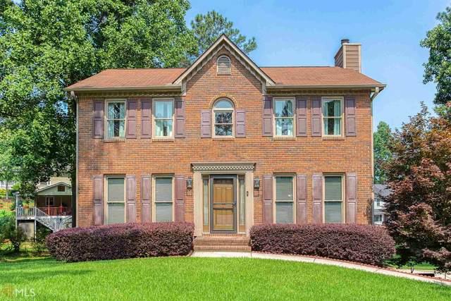 4609 Pine Harbor Ct, Kennesaw, GA 30144 (MLS #9019967) :: Scott Fine Homes at Keller Williams First Atlanta