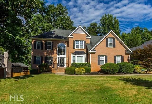 9291 Parkwood Ave, Douglasville, GA 30135 (MLS #9019968) :: Bonds Realty Group Keller Williams Realty - Atlanta Partners