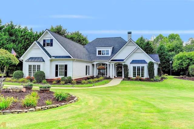 5120 Glenhaven Dr, Cumming, GA 30041 (MLS #9019969) :: Buffington Real Estate Group