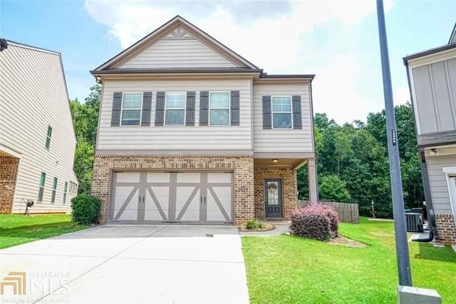2175 Black Pebble Cir, Buford, GA 30519 (MLS #9019973) :: Bonds Realty Group Keller Williams Realty - Atlanta Partners