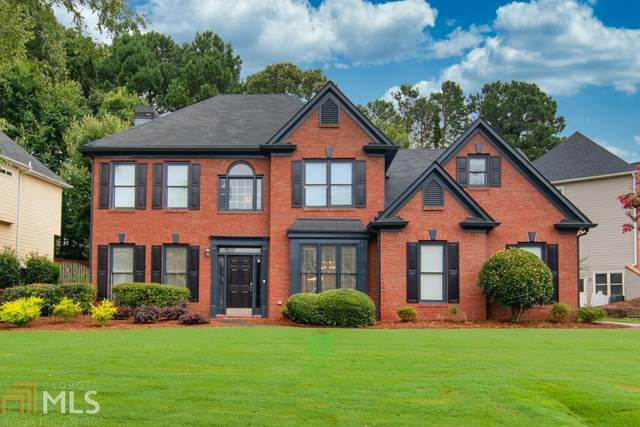 1585 Lake Heights Cir #113, Dacula, GA 30019 (MLS #9020007) :: Bonds Realty Group Keller Williams Realty - Atlanta Partners