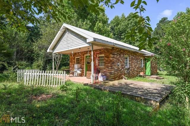 1375 Spring Valley Rd, Winterville, GA 30683 (MLS #9020009) :: Team Reign