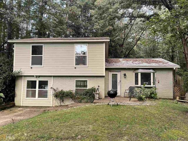 2853 Five Oaks, Lilburn, GA 30047 (MLS #9020020) :: Scott Fine Homes at Keller Williams First Atlanta