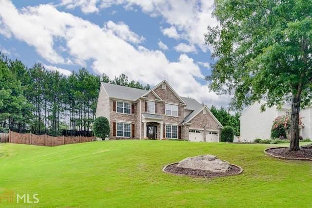 682 Rosefield Ct, Sugar Hill, GA 30518 (MLS #9020021) :: Bonds Realty Group Keller Williams Realty - Atlanta Partners