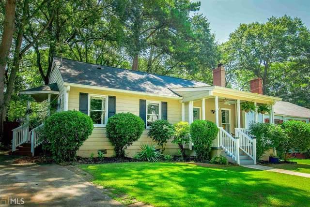 155 Sisson Ave, Atlanta, GA 30317 (MLS #9020028) :: Crown Realty Group