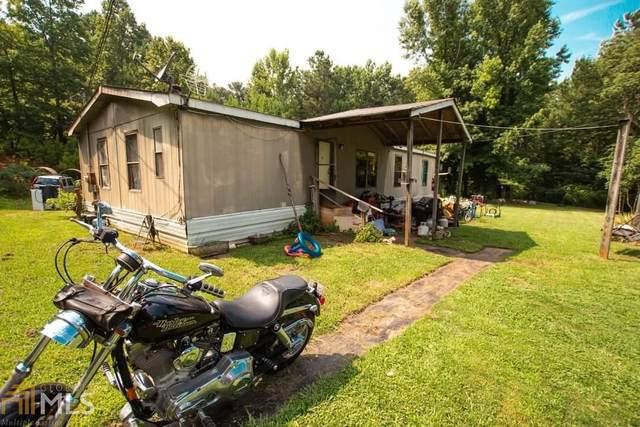 146 Boxwood, Dallas, GA 30132 (MLS #9020039) :: Morgan Reed Realty