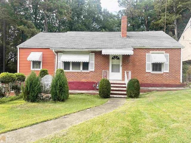 619 Cofield Dr, Hapeville, GA 30354 (MLS #9020048) :: The Atlanta Real Estate Group