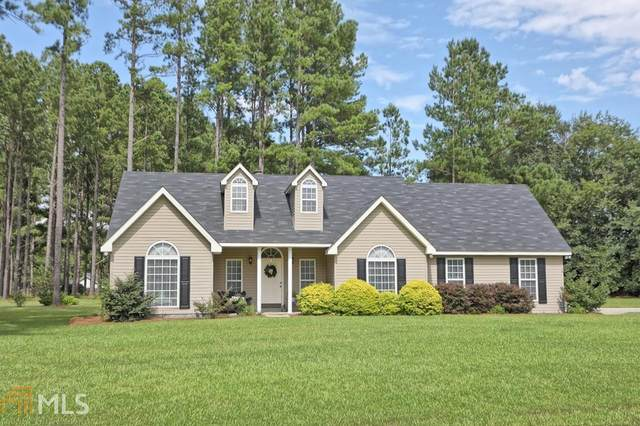 2508 Crepe Myrtle West, Statesboro, GA 30461 (MLS #9020082) :: Better Homes and Gardens Real Estate Executive Partners