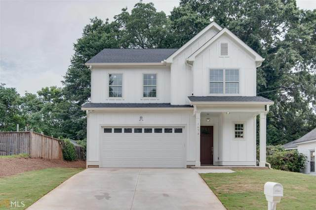 1673 Ware Ave., East Point, GA 30344 (MLS #9020095) :: The Atlanta Real Estate Group