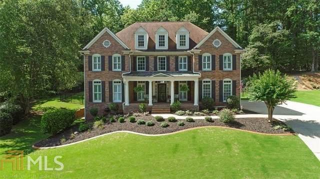 148 Grandmar Chase, Canton, GA 30115 (MLS #9020105) :: Scott Fine Homes at Keller Williams First Atlanta