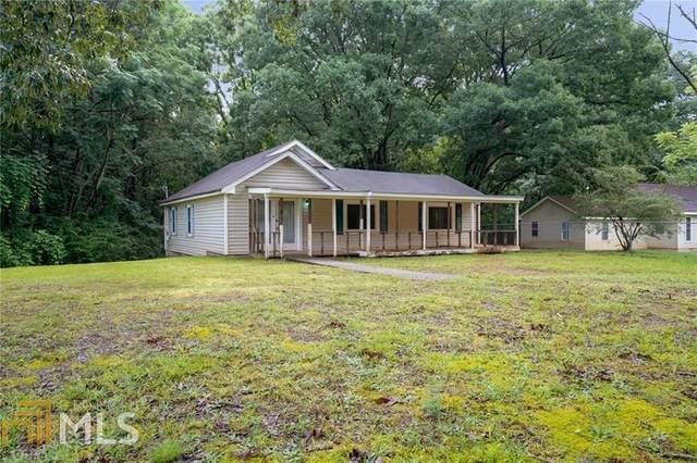 2079 Old Flowery Branch Rd, Buford, GA 30519 (MLS #9020115) :: Bonds Realty Group Keller Williams Realty - Atlanta Partners