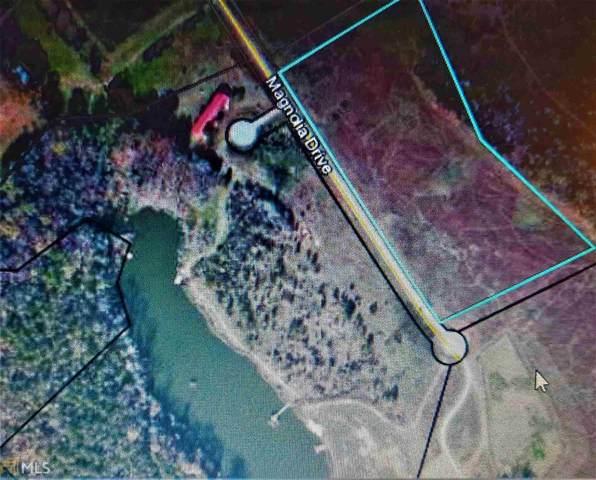 139 Magnolia Dr Lot 5, Monticello, GA 31064 (MLS #9020148) :: The Durham Team