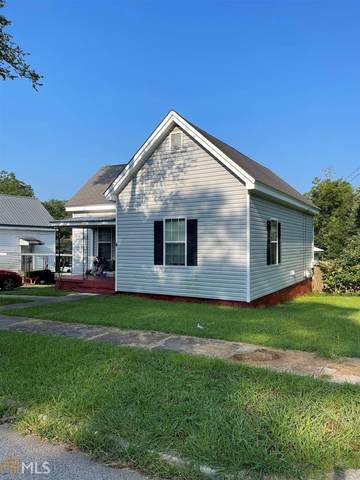 4 Curran, Lagrange, GA 30240 (MLS #9020177) :: Bonds Realty Group Keller Williams Realty - Atlanta Partners