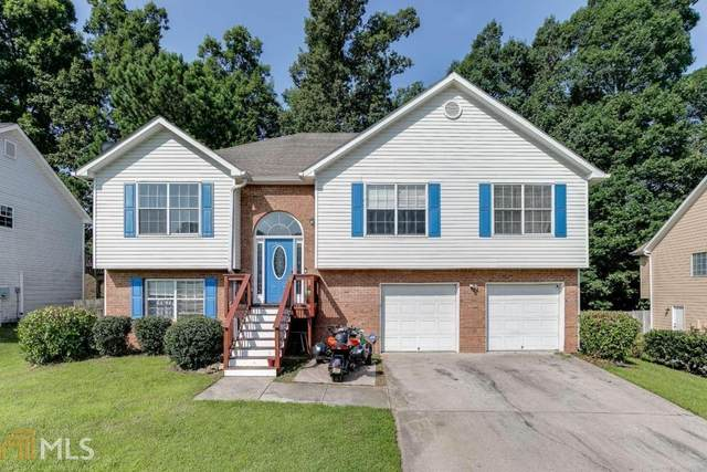 985 Under Ct, Sugar Hill, GA 30518 (MLS #9020180) :: Bonds Realty Group Keller Williams Realty - Atlanta Partners