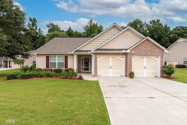 178 Thornberry Ln, Jefferson, GA 30549 (MLS #9020183) :: Team Reign