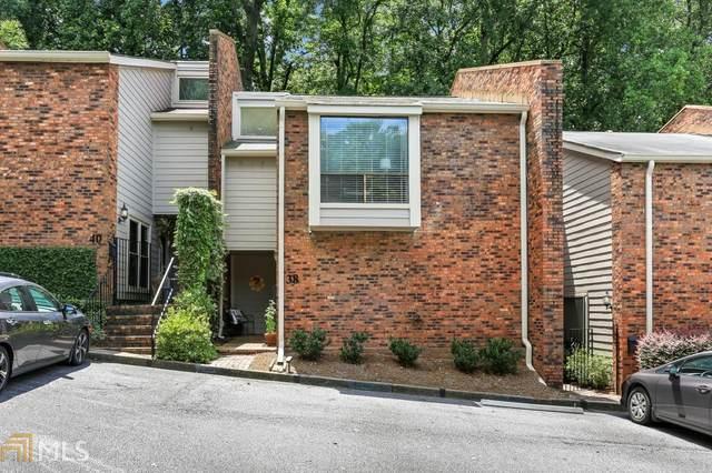 38 Spring Lake Pl, Atlanta, GA 30318 (MLS #9020184) :: Bonds Realty Group Keller Williams Realty - Atlanta Partners