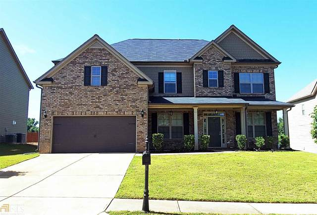 105 Vilote Fern Ln #121, Covington, GA 30016 (MLS #9020187) :: Perri Mitchell Realty