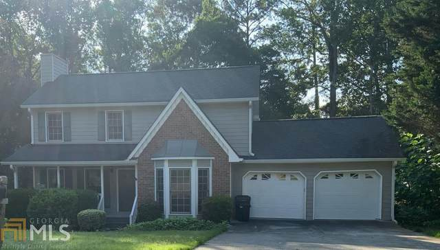 300 Clubhouse Nw, Kennesaw, GA 30144 (MLS #9020192) :: The Atlanta Real Estate Group