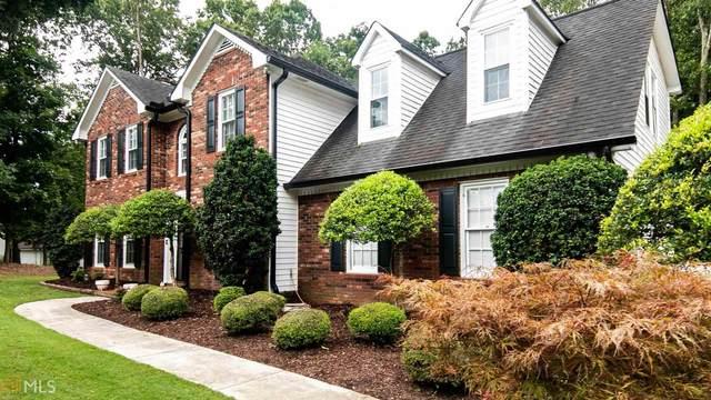 370 Windsor Dr, Fayetteville, GA 30215 (MLS #9020247) :: Bonds Realty Group Keller Williams Realty - Atlanta Partners