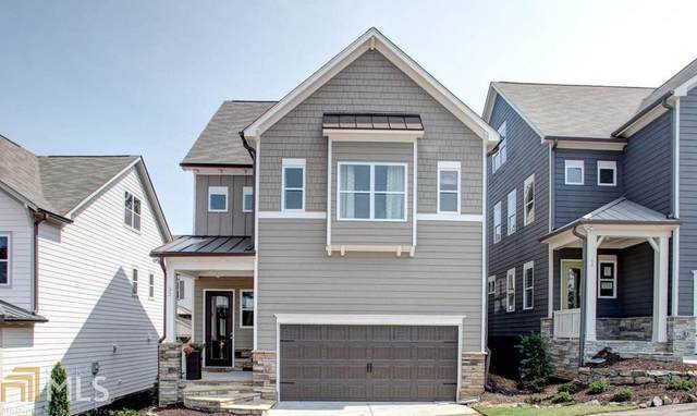 52 Lathhouse Ln, Marietta, GA 30066 (MLS #9020249) :: Scott Fine Homes at Keller Williams First Atlanta