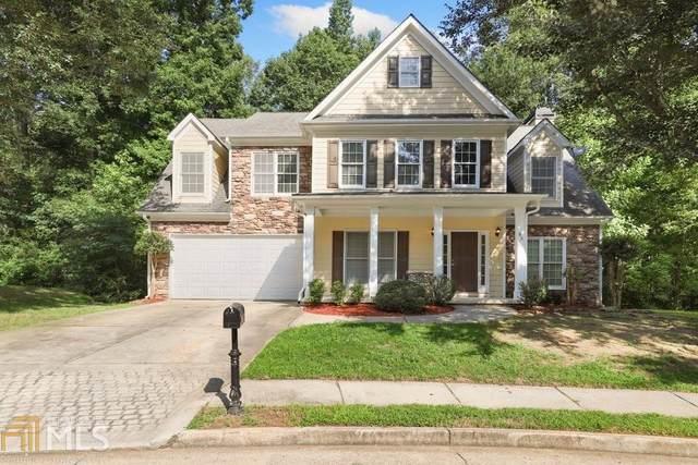 80 Vaux Way, Newnan, GA 30263 (MLS #9020256) :: Bonds Realty Group Keller Williams Realty - Atlanta Partners