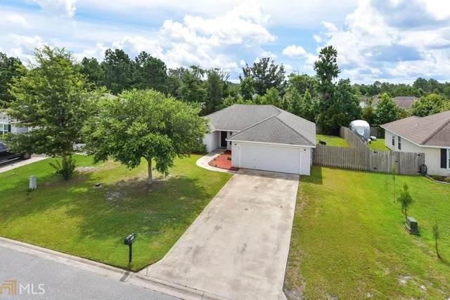 104 Cedar Circle Dr., Kingsland, GA 31548 (MLS #9020258) :: Maximum One Partners