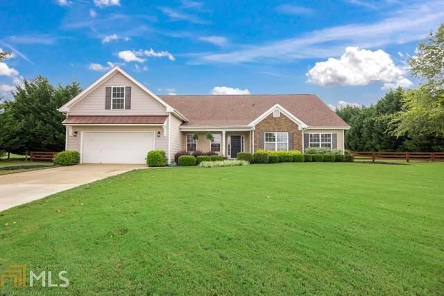 45 Market Way, Jefferson, GA 30549 (MLS #9020260) :: Bonds Realty Group Keller Williams Realty - Atlanta Partners