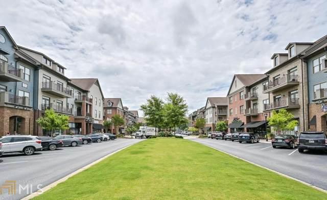 4805 W Village Way #2305, Smyrna, GA 30080 (MLS #9020269) :: Bonds Realty Group Keller Williams Realty - Atlanta Partners