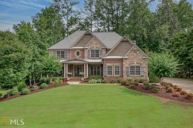 4436 Sterling Pointe Drive, Kennesaw, GA 30152 (MLS #9020274) :: The Atlanta Real Estate Group