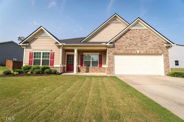 144 Cherokee Reserve Cir, Canton, GA 30115 (MLS #9020280) :: Morgan Reed Realty